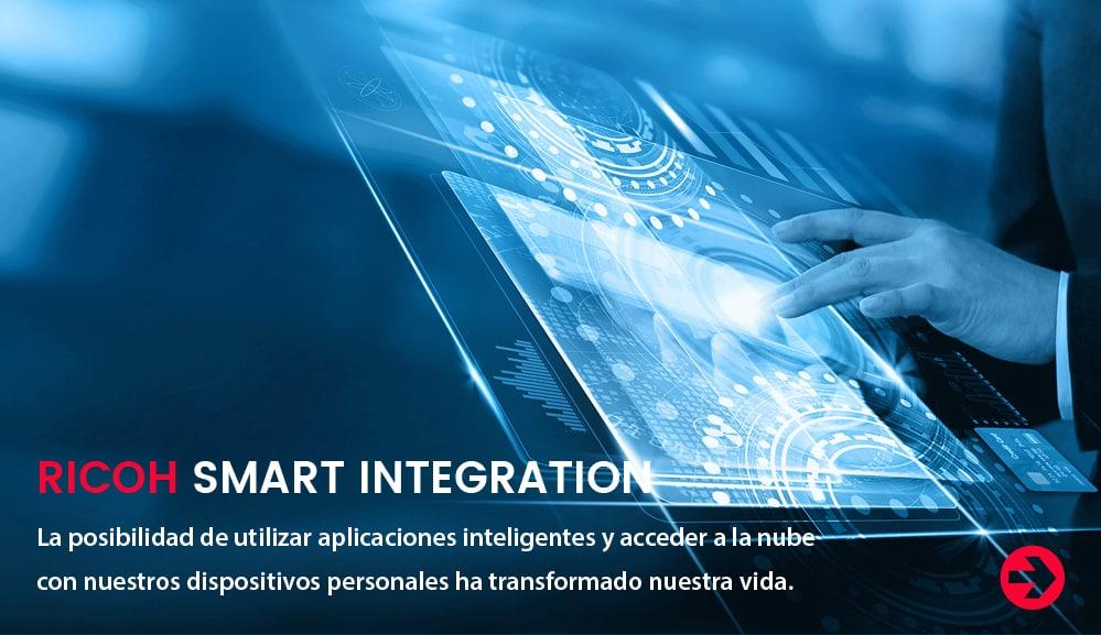 Ricoh Smart Integration