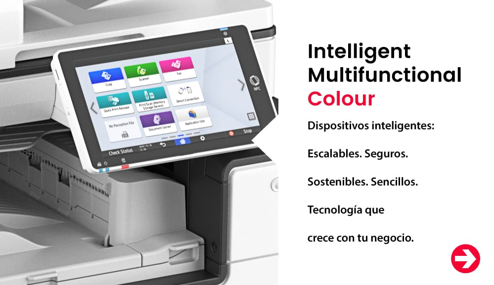 Intelligent Multifunctional Colour