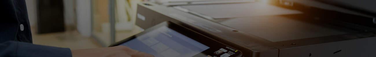 Renting de fotocopiadoras en Madrid