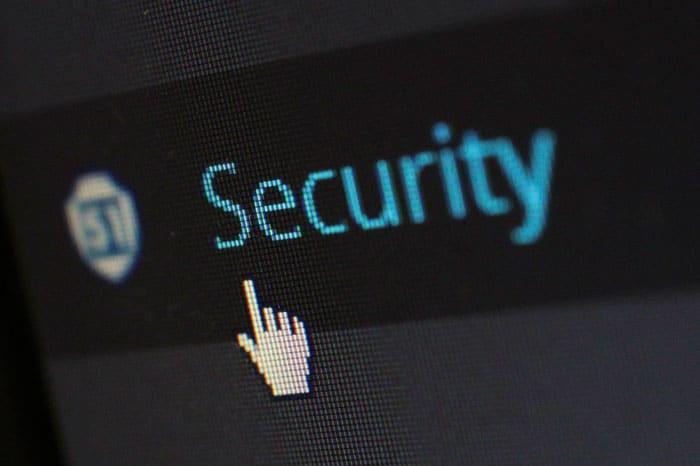 seguridad de documentos
